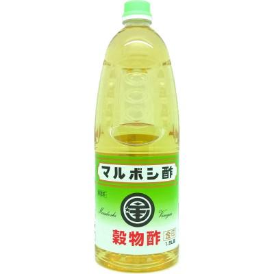 金印(穀物酢)