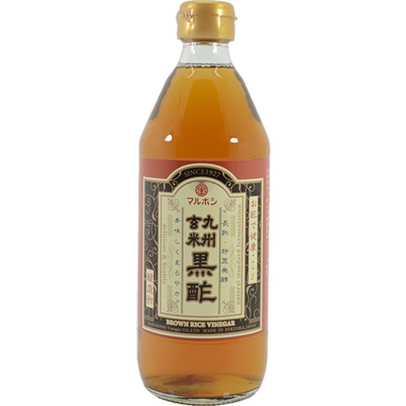 九州玄米黒酢