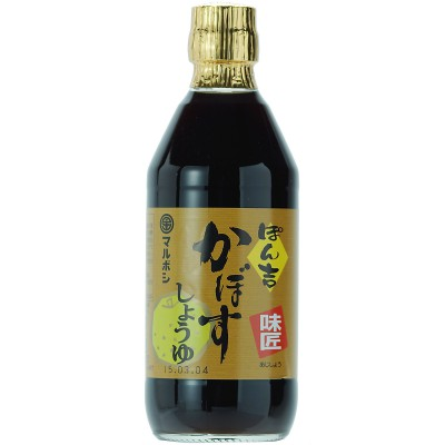味匠 かぼす醤油
