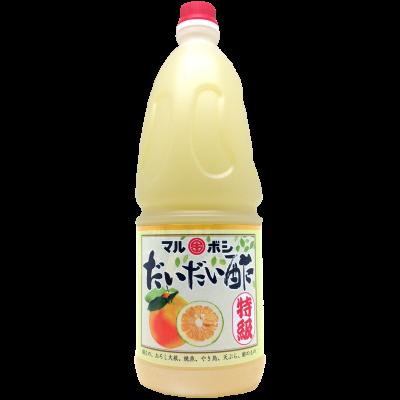 橙酢(特級)