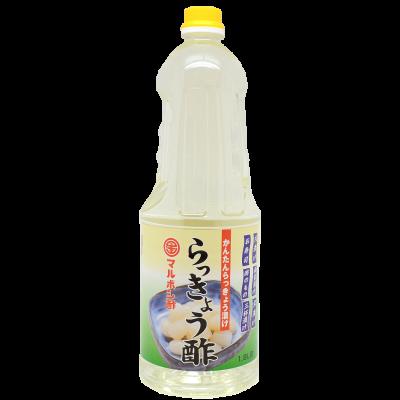 らっきょう酢(人甘)